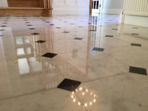 Marble Floor Cleaner Polisher Hove East Sussex
