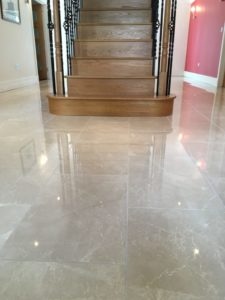 Marble Floor Cleaner Hampshire