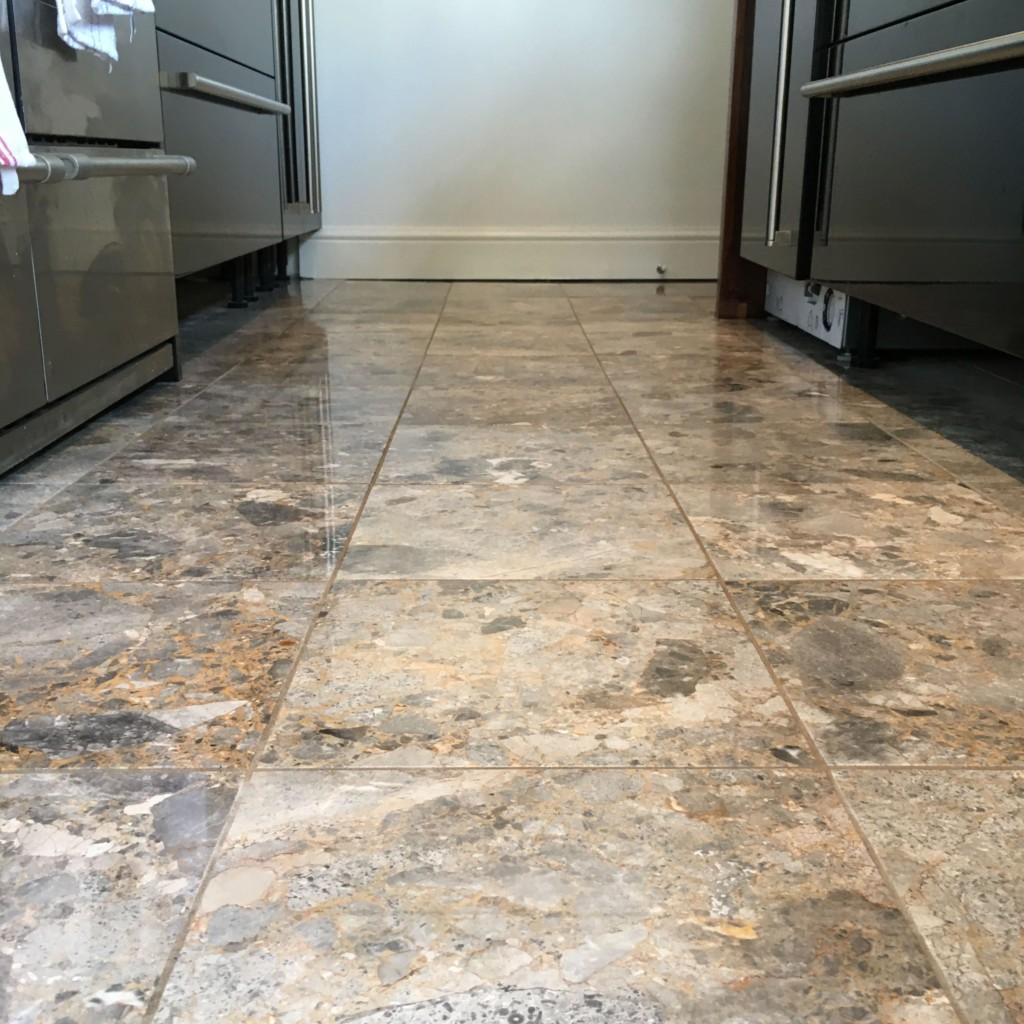 Marble Flooring Maintenance : Marble floor cleaner cleaning sealing haywards heath