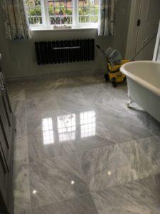 Marble Bathroom Floor Cleaner Seven Oaks Kent