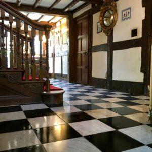 Marble Floor Cleaner Restoration Cobham Surrey