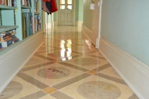 Marble Floor Cleaner Polisher Brighton East Sussex