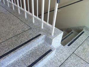 Terrazzo Stair Cleaner Cleaners Hove East Sussex