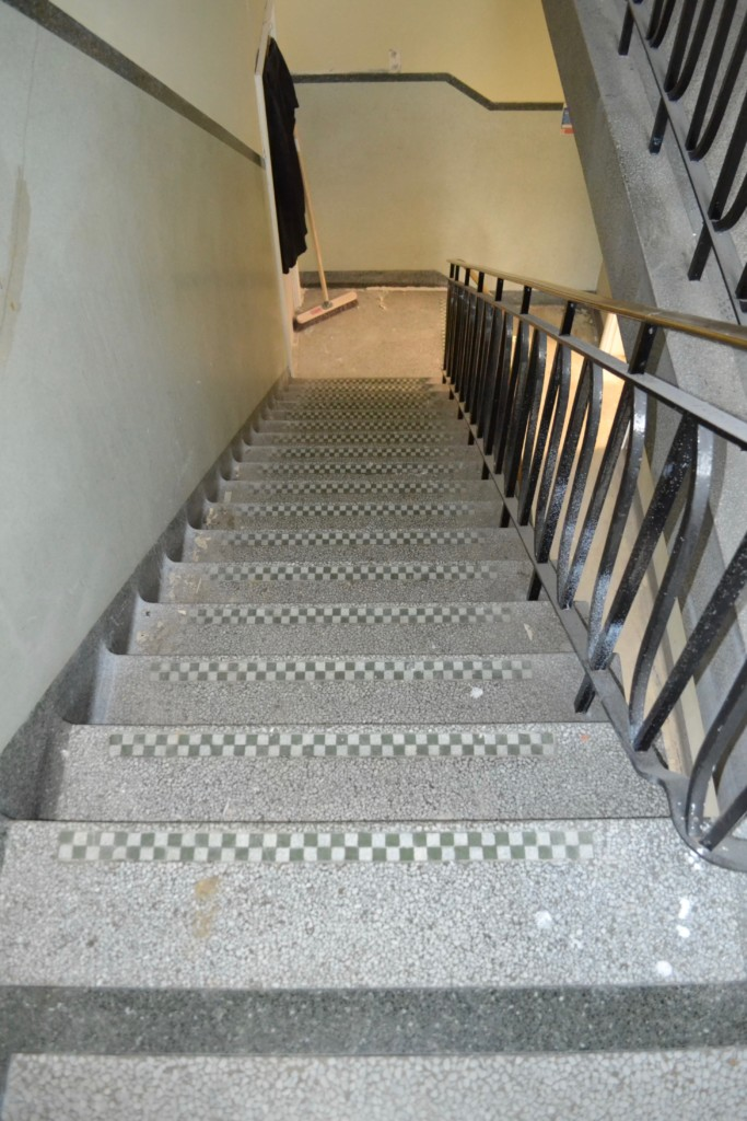 Genial Terrazzo Stair Cleaner Cleaning Company East Sussex West Sussex Hampshire  Kent