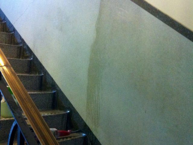 Terrazzo stair restoration cleaner cleaning Maintenance East Sussex Surrey Hampshire Kent