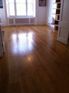 Wood Floor Cleaner Brighton and Hove, East Sussex