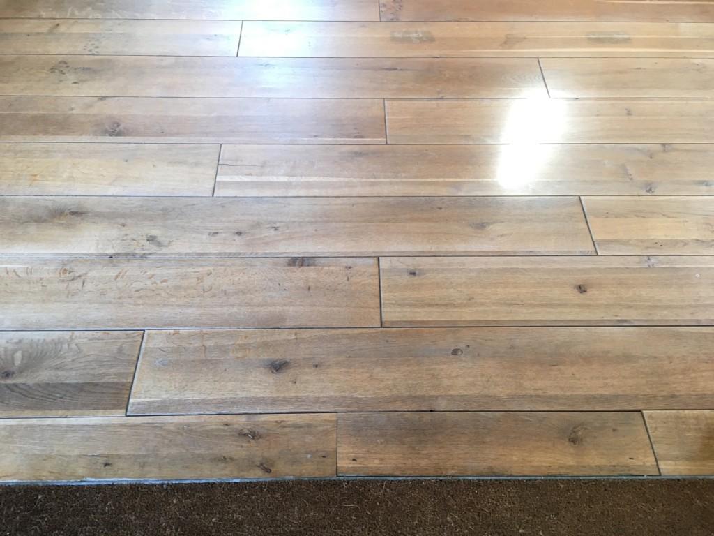 Wood floor cleaner ringmer east sussex floor polishing for Wood floor maintenance