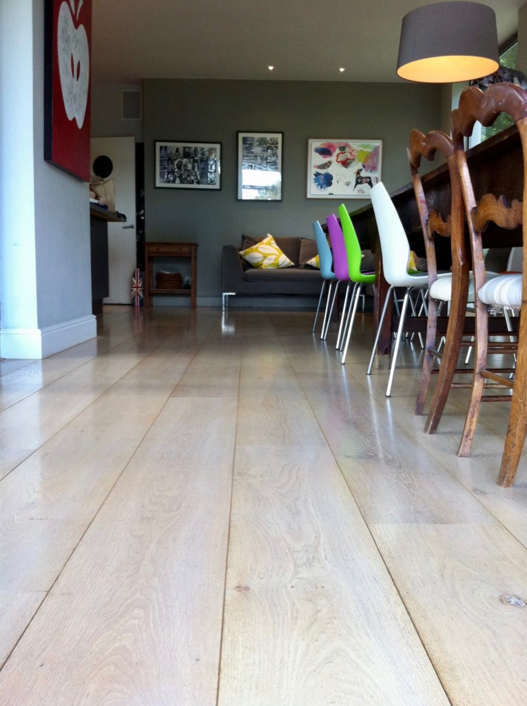 Wood Floor Cleaner Polisher Brighton And Hove East Sussex Floor