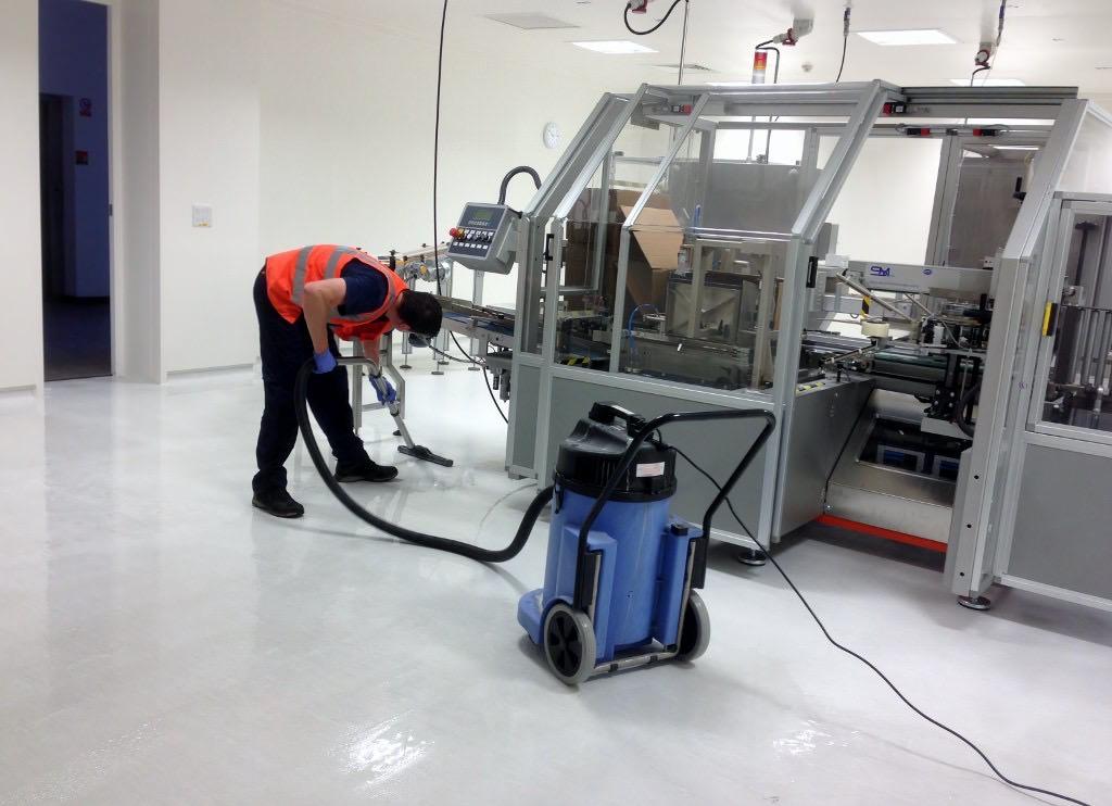Vinyl Floor Cleaner Cleaning Surrey Sussex Hampshire Amp Kent