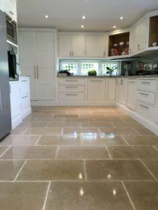 Limestone Floor Cleaner Godalming Surrey