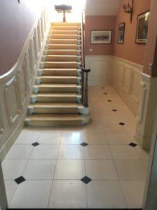 Limestone Floor Cleaner Brighton Hove East Sussex