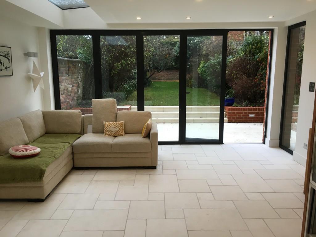 Limestone Floor Cleaner Chichester West Sussex Surrey