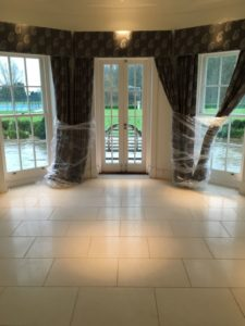 Limestone Floor Cleaner Cleaners Cleaning Company Esher Surrey