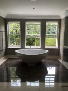 Limestone Floor Cleaner Polisher Sealer Cobham Weybridge Esher Surrey