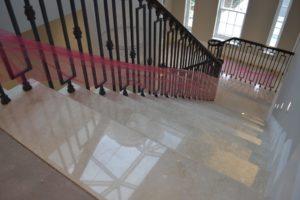 Limestone Floor Cleaner Oxshott Weybridge Surrey