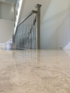 Limestone Floor Cleaner Polisher Sealing Virginia Water Oxted Oxshott Purley Epsom Surrey