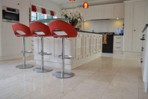 Limestone Floor Cleaner Alton Hampshire