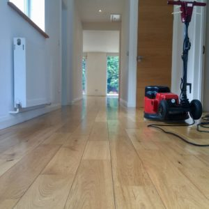 How to clean wash wood floors Brighton Hove East Sussex