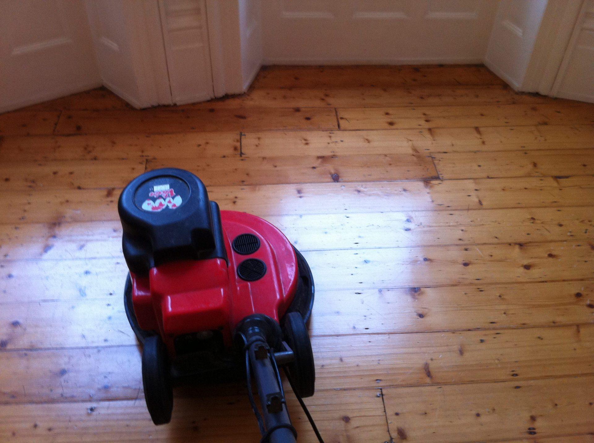 Wood Floor Cleaning Waxing Polishing Maintenance Brighton Hove East Sussex
