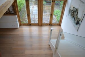 Wood Floor Cleaning Polishing Chichester West Sussex