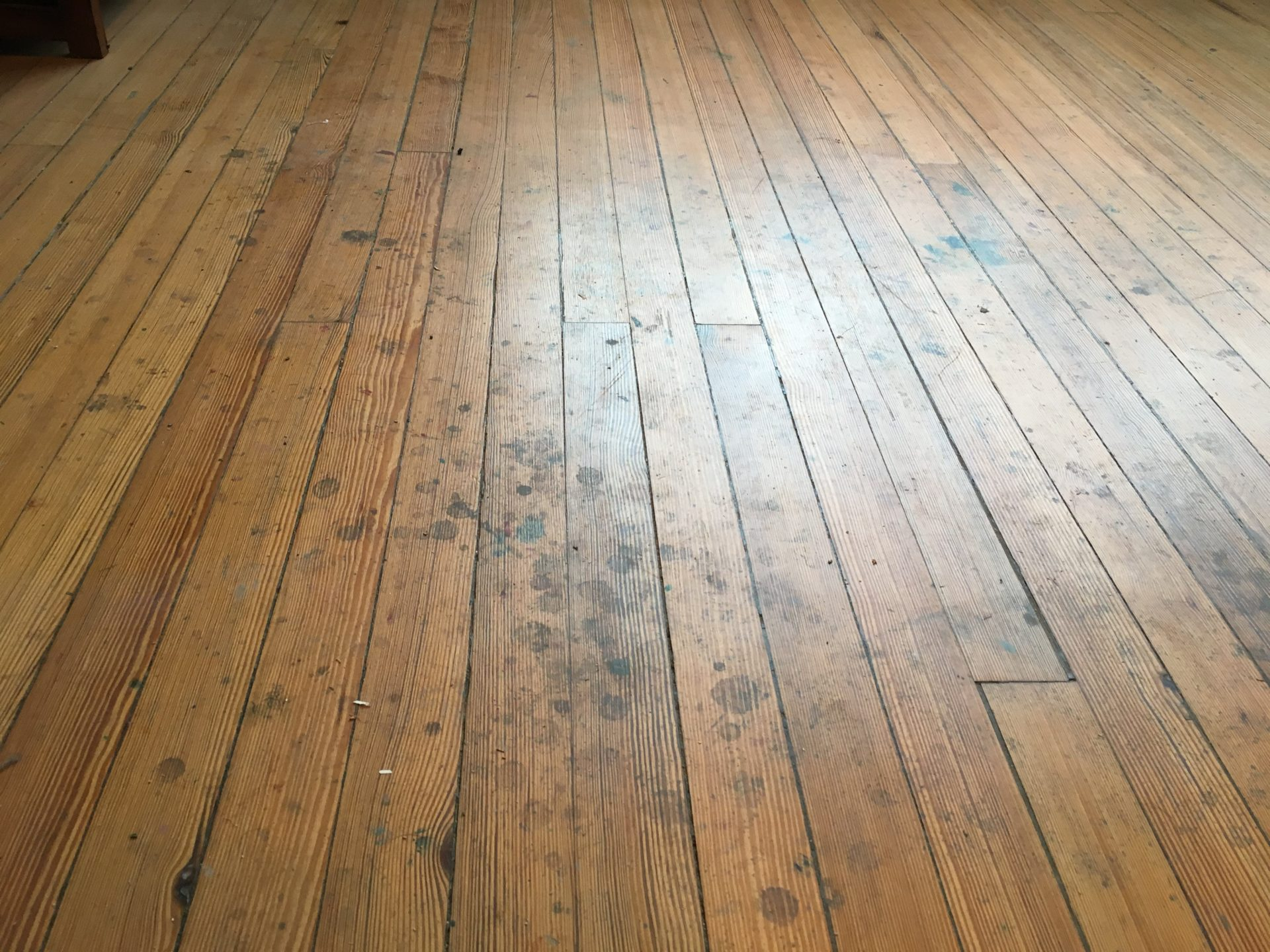 Wood Floor Cleaning Polishing Waxing Brighton And Hove