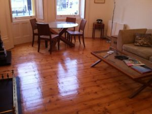 Wood floor cleaning company Brighton Hove East Sussex Surrey