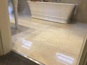Marble Bathroom Floor Cleaner Polisher Sealer Cobham Surrey