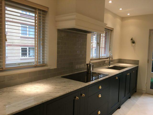 Kitchen worktop Bathroom vanity top cleaner cleaning polishing Brighton Hove East Sussex3068
