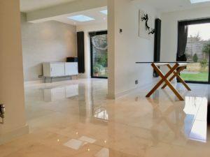 Marble Floor cleaner Brighton